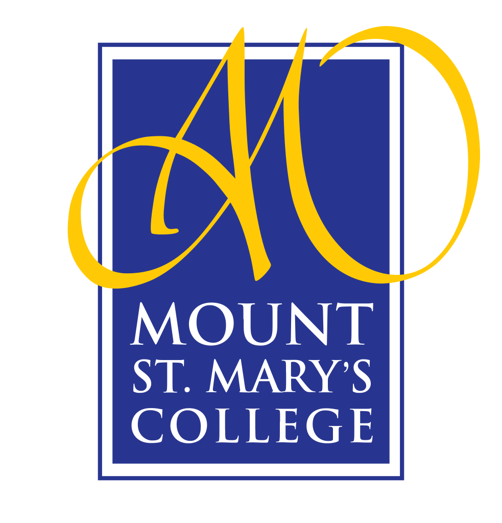 Mount St Marys College logo