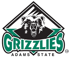 Adams State College logo
