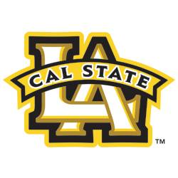California State University-Los Angeles logo
