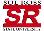 Sul Ross State University logo